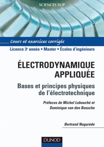 Électrodynamique appliquée