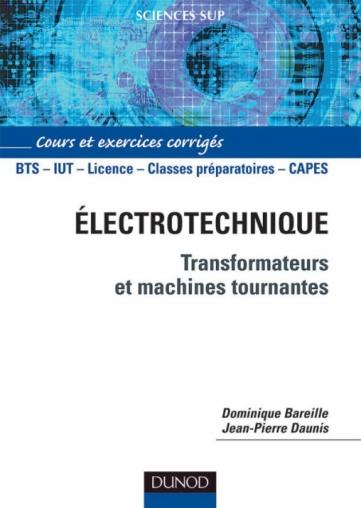 Électrotechnique