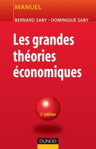 Les grandes théories économiques