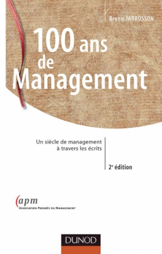100 ans de management