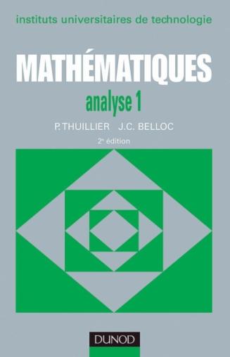Mathématiques. BTS - Tome 1