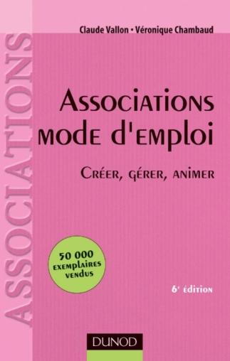Associations mode d'emploi