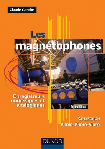 Les magnétophones