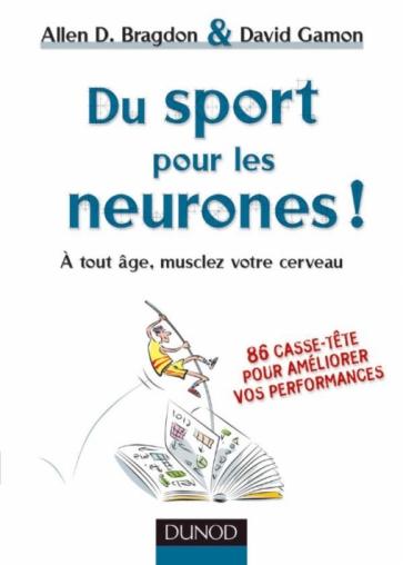 Du sport pour les neurones !
