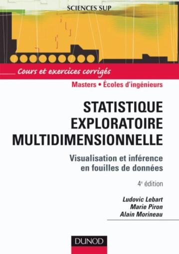 Statistique exploratoire multidimensionnelle
