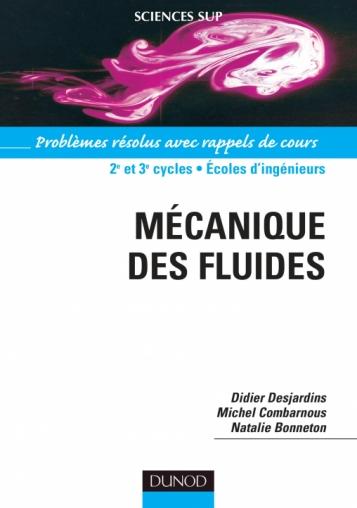 Mécanique des fluides