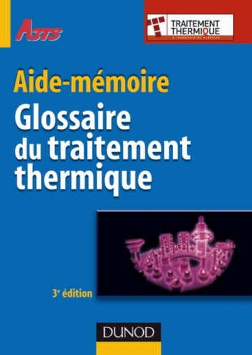 Glossaire du traitement thermique
