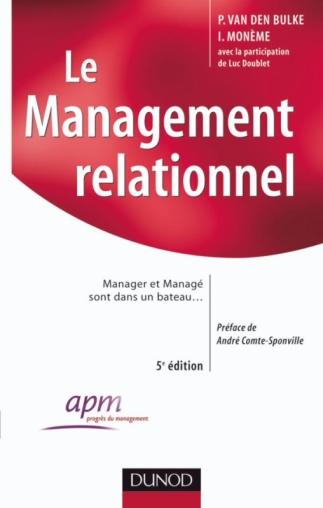 Le management relationnel