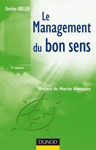 Le management du bon sens