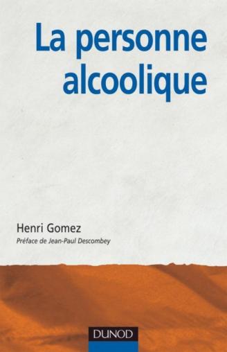 La personne alcoolique