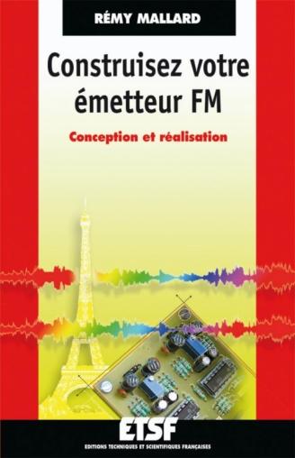 Construisez votre émetteur FM