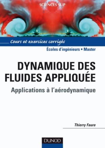 Dynamique des fluides appliquée