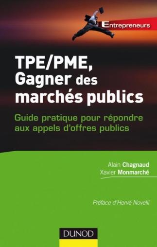 TPE-PME, gagner des marchés publics