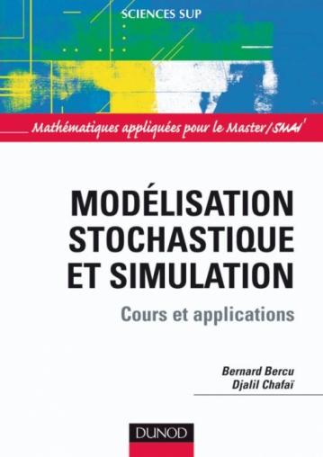 Modélisation stochastique et simulation