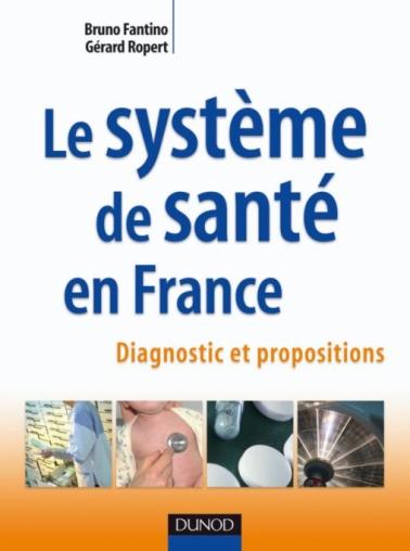 Le système de santé en France