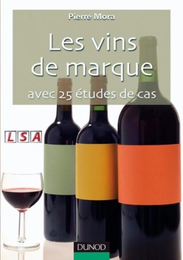 Les vins de marque