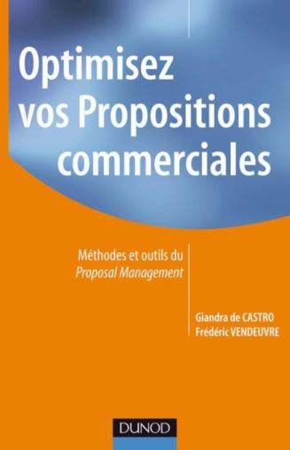 Optimisez vos propositions commerciales