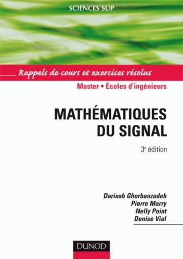 Mathématiques du signal