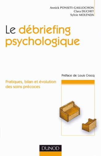 Le debriefing psychologique