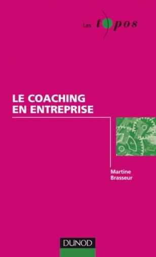 Le coaching en entreprise