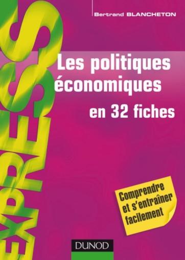 Les politiques économiques