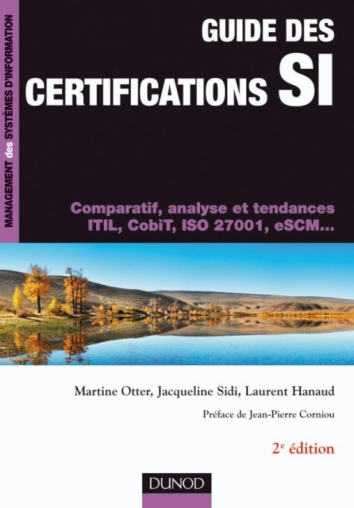 Guide des certifications SI