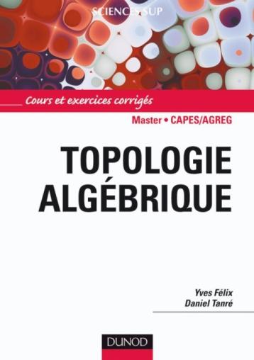 Topologie algébrique