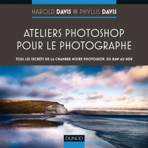 Ateliers Photoshop pour le photographe