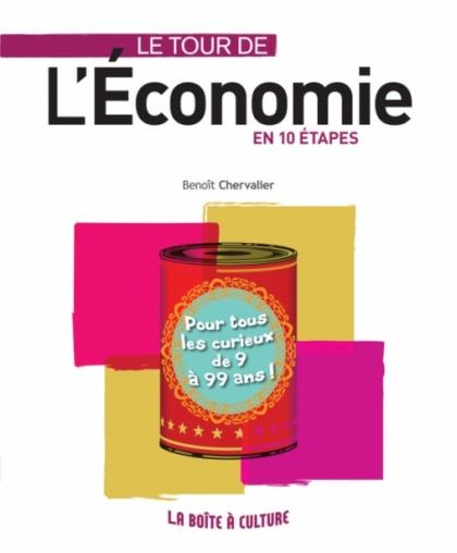 Le tour de l' économie en 10 étapes