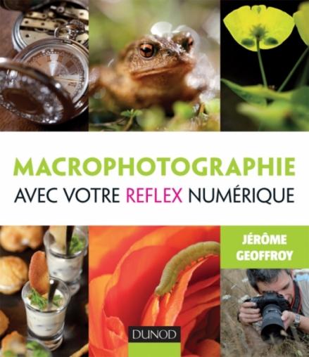 Macrophotographie avec votre reflex numérique