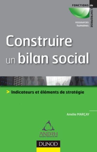 Construire un bilan social