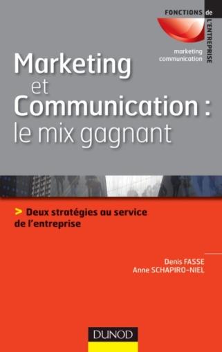 Marketing et communication : le mix gagnant