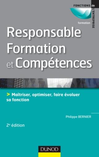 Responsable formation et compétences