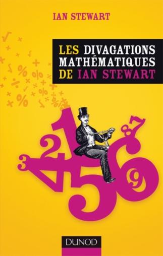 Les divagations mathématiques de Ian Stewart