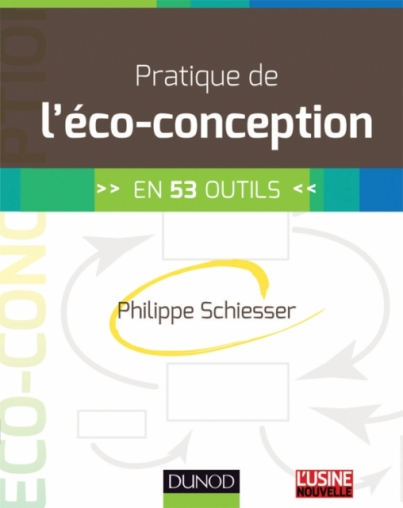 Pratique de l'éco-conception