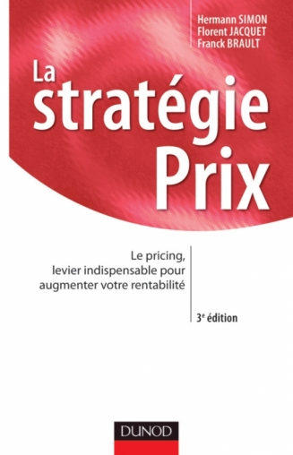 La stratégie prix