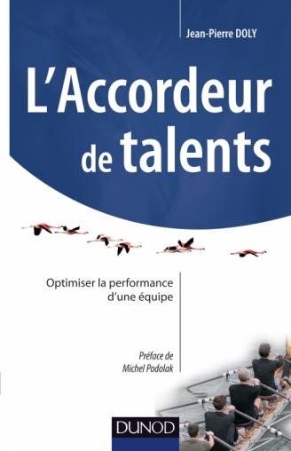 L'accordeur de talents