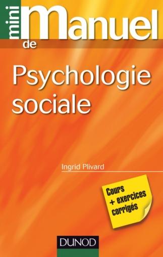 Mini manuel de psychologie sociale