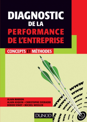 Diagnostic de la performance de l'entreprise