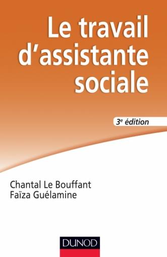 Le travail d'assistante sociale
