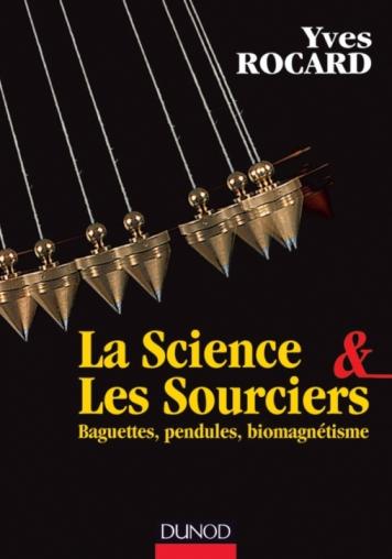 La science et les sourciers