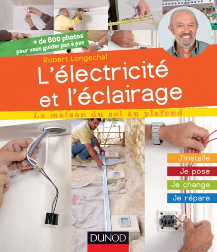 L'électricité et l'éclairage