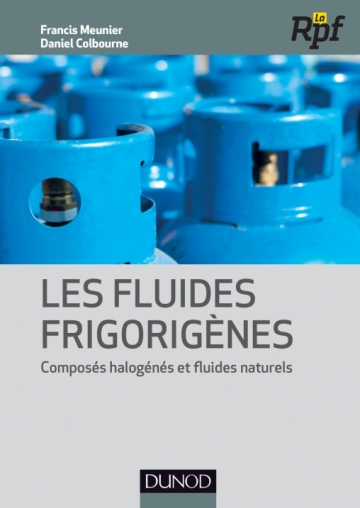 Les fluides frigorigènes