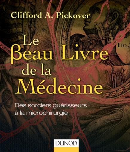 Le Beau Livre de la Médecine