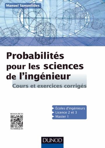 Les probabilités pour les sciences de l'ingénieur
