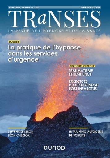 Transes n°11 - 2/2020 - Urgences - Livre et ebook de