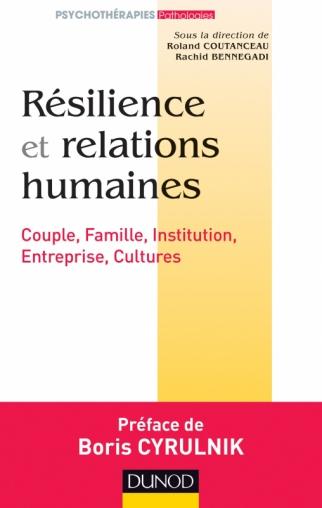 Résilience et relations humaines