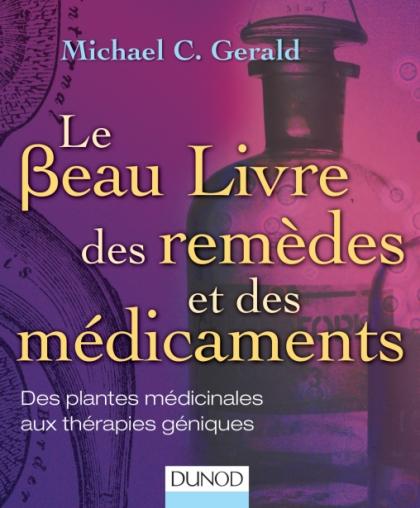 Le Beau Livre des remèdes et des médicaments
