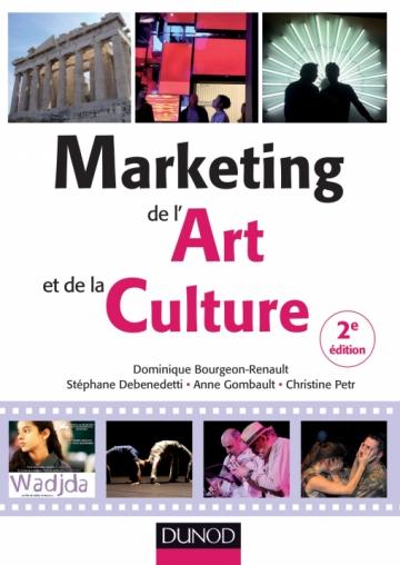 Marketing de l'art et de la culture