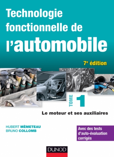 Technologie fonctionnelle de l'automobile